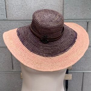Juicy Couture Oversized Sun Hat